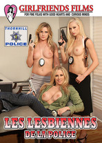 Les lesbiennes de la police