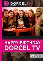 Happy Birthday, les 5 ans de Dorcel TV #2