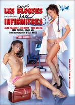 Sous les blouses des infirmières