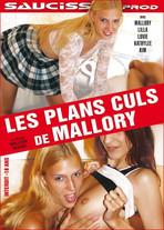 Les plans culs de Mallory Moore