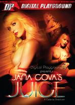 Die Säfte der Jana Cova