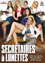 Sekretärinnen als Brillenluder