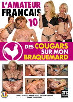 Cougars on my Shaft