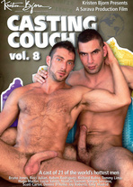 Casting-Couch ‒ Teil 8
