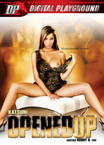 Katsuni : Opened Up