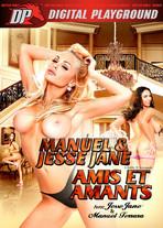 Manuel & Jesse Jane : Amis et Amants