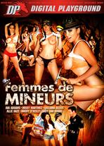 Femmes de Mineurs