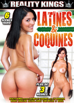 Slutty Latinas
