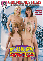 Mutter Tochter Partnertauschclub Nr. 5