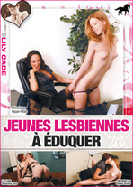 Jeunes lesbiennes à éduquer