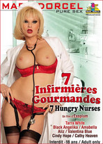7 hungry nurses