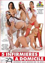 5 infirmières à  domicile