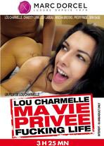 Lou Charmelle, ma vie privée