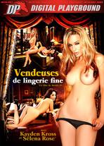 Vendeuses de lingerie fine