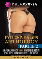 Exclusive Stars Anthology - Part 2