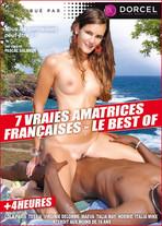 7 vraies amatrices françaises, le best of