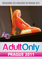 Adult Only - Prague 2011