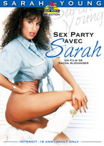 Sarah Young : Sex-party