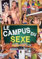 Le campus du sexe
