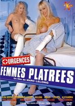 Urgences : Femmes Plâtrées