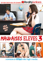 Mauvaises Eleves #3