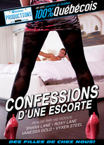 Confessions of an Escort