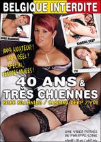 Forbidden Belgium : 40 and cum crazy