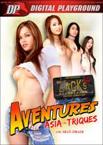Jacks Asiatische Abenteuer