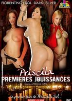 Priscila, premieres jouissances