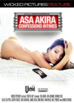 Asa Akira, Confessions Intimes