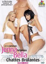 Jenna & Bella Chattes brûlantes