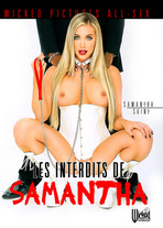 Les Interdits de Samantha Saint