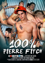 The Pierre Fitch's Selection