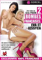 2 bombes françaises : Eva & Jessyca