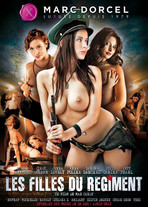 Die Mädchen des Regiments