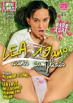 Léa, 19 ans et sans complexes