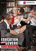 Education très sévère : jeunes insolentes
