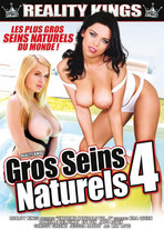 Extreme Naturals #8