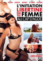 My wife's Libertine initiation at the Cap D'Agde