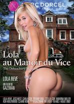 Lola Rêve au Manoir du Vice
