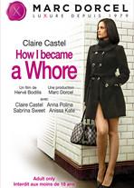 Claire Castel : Wie ich unanständig wurde