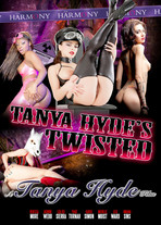 Tanya Hyde's Twisted