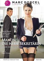 Manon, die neue sekretarin