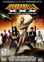 Barbarella XXX: eine parodie von Axel Braun