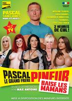 Pascal, le Grand Frère Pineur baise les mamans