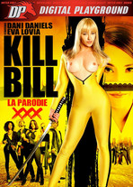 Kill Bill XXX : la Parodie