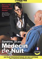 Sandrine, 28 ans, Médecin de Nuit
