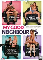 My good neighbours