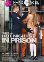 Hot nights in prison