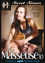 The masseuse #10